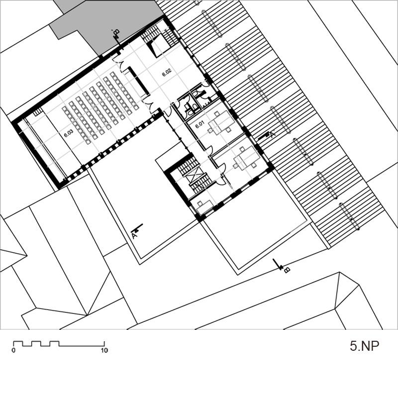 Goethe Institut Liége