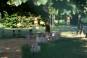 Prožitková zahrada pro děti