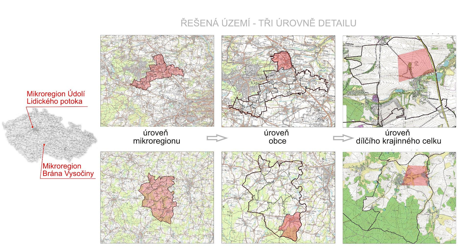 Metodika krajinného plánování