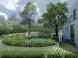 Rodinný dům a zahrada u lesa, Mníšek pod Brdy